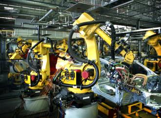 Industriesektor