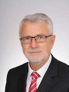 Gerhard Gaude, CEO
