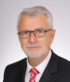 Gerhard Gaude