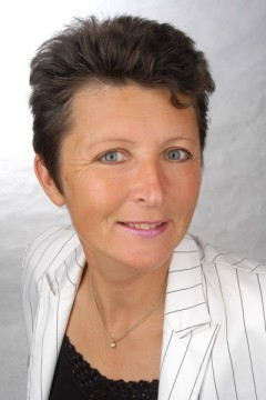 Isa Mücke, Psychologin
